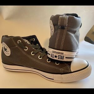 Size 10 Converse High Tops